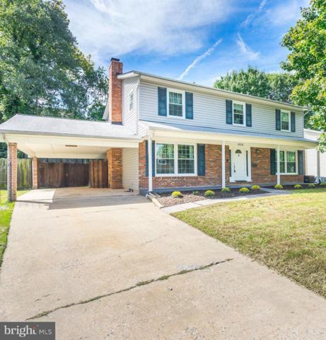 6018 Shaffer Drive, ALEXANDRIA, VA 22310 (#1007545442) :: Colgan Real Estate
