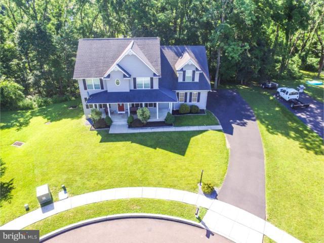 104 Lantern Lane, CHALFONT, PA 18914 (#1007545448) :: Colgan Real Estate