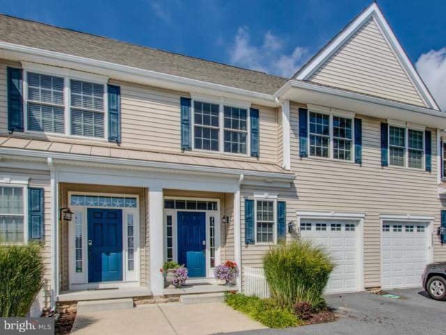 36440 Warwick Drive 24C, REHOBOTH BEACH, DE 19971 (#1007545530) :: RE/MAX Coast and Country