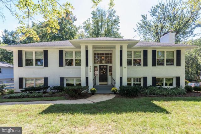 8003 Lewinsville Road, MCLEAN, VA 22102 (#1007545542) :: Advance Realty Bel Air, Inc