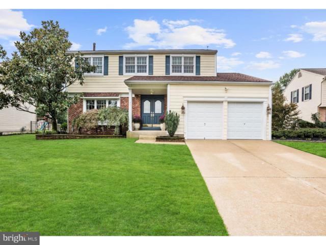 123 Pinto Drive, SEWELL, NJ 08080 (#1007545586) :: Colgan Real Estate