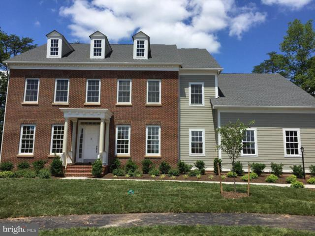 41845 Paddock Gate Place, ASHBURN, VA 20148 (#1007545590) :: The Gus Anthony Team