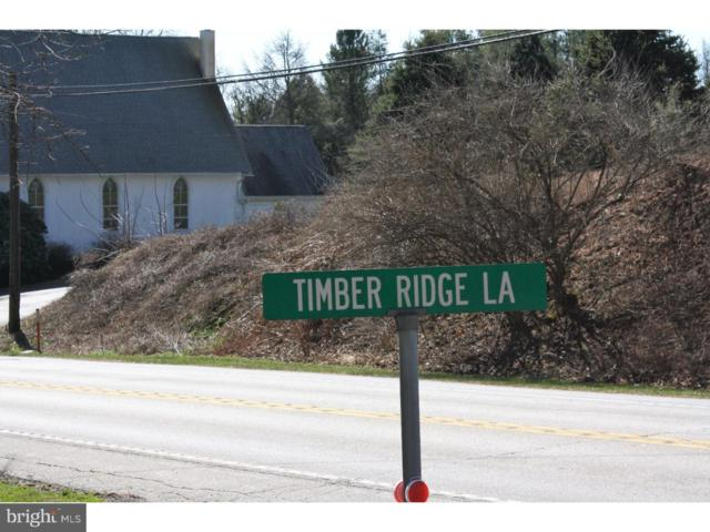 400 Timber Ridge Lane, CHADDS FORD, PA 19317 (#1007545604) :: McKee Kubasko Group