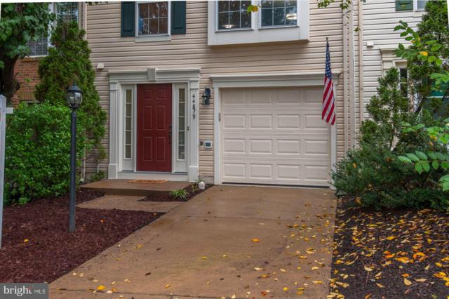 44879 Grove Terrace, ASHBURN, VA 20147 (#1007545614) :: AJ Team Realty