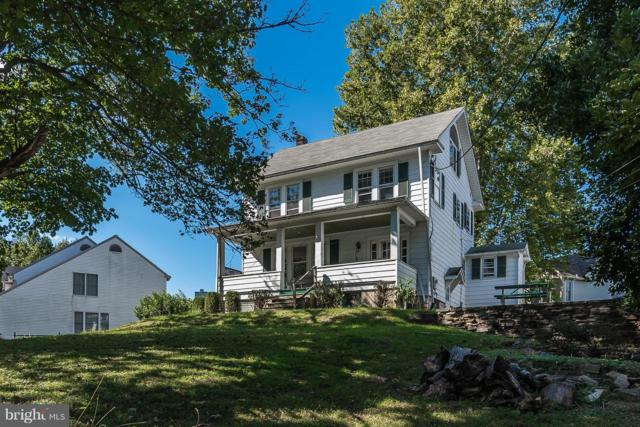 715 Hollow Road, ELLICOTT CITY, MD 21043 (#1007545678) :: The Maryland Group of Long & Foster