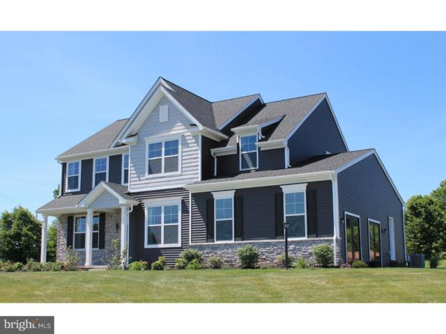 1350a Fairview Road, GLENMOORE, PA 19343 (#1007545724) :: The John Wuertz Team