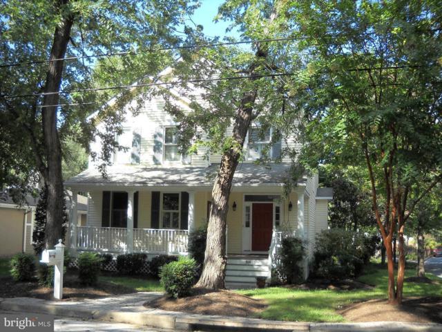 800 Parkwood Avenue, ANNAPOLIS, MD 21403 (#1007545736) :: Colgan Real Estate
