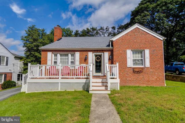 7315 Knollwood Road, TOWSON, MD 21286 (#1007545802) :: Colgan Real Estate