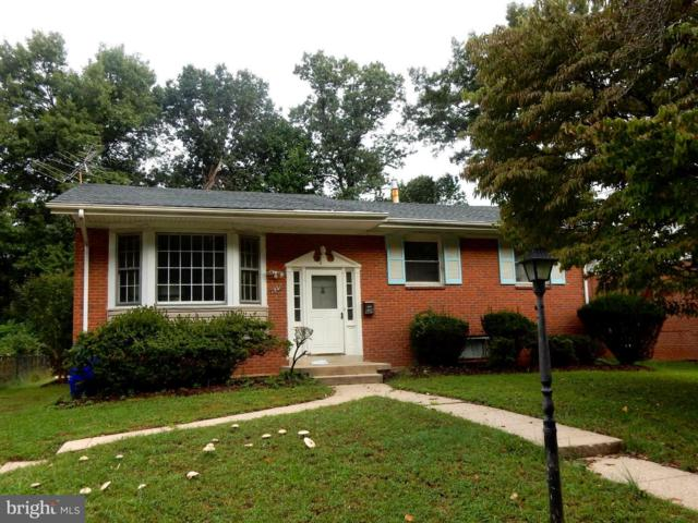 629 Northwood Terrace, SILVER SPRING, MD 20902 (#1007545808) :: Colgan Real Estate