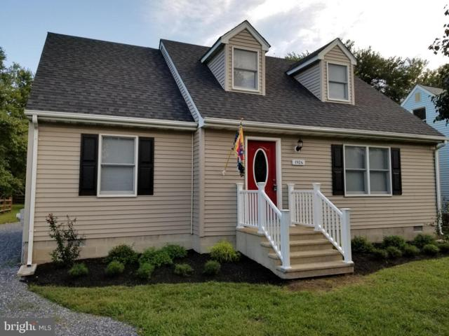 1926 Sherman Drive, CHESTER, MD 21619 (#1007545888) :: Colgan Real Estate