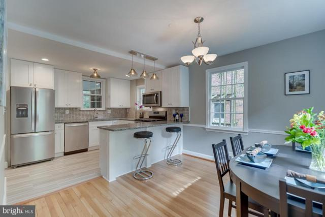 233 Whitmoor Terrace, SILVER SPRING, MD 20901 (#1007545906) :: Remax Preferred | Scott Kompa Group
