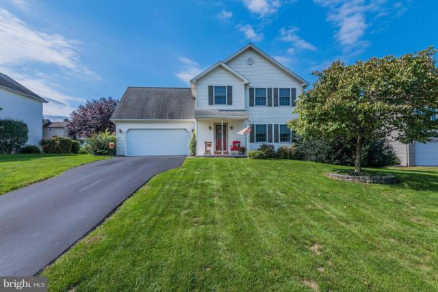 29 Woodview Drive, MOUNT HOLLY SPRINGS, PA 17065 (#1007545924) :: Colgan Real Estate