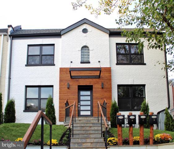 224 T Street NE C, WASHINGTON, DC 20002 (#1007545994) :: Crossman & Co. Real Estate