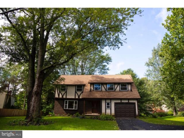 1806 Roan Drive, WARRINGTON, PA 18976 (#1007546006) :: Remax Preferred | Scott Kompa Group