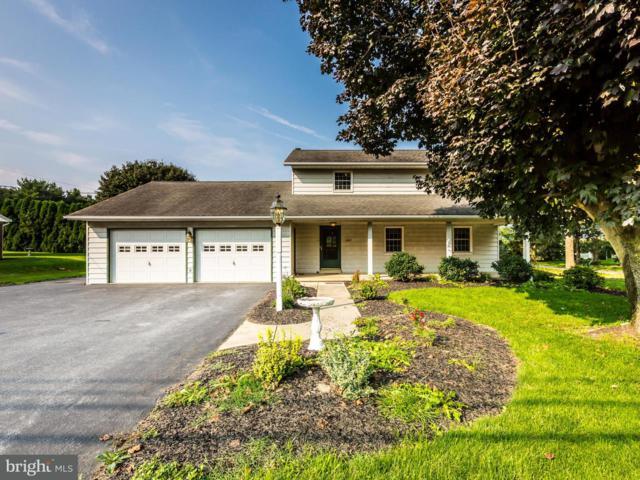 2067 W Main Street, EPHRATA, PA 17522 (#1007546024) :: Colgan Real Estate