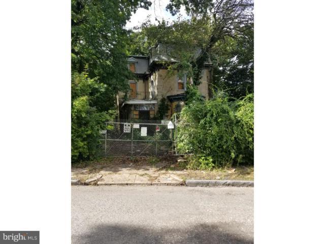 213 E Logan Street, PHILADELPHIA, PA 19144 (#1007546050) :: The John Wuertz Team