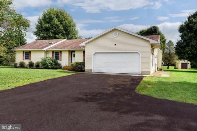 12821 Chesterville Road, GALENA, MD 21635 (#1007546072) :: Colgan Real Estate