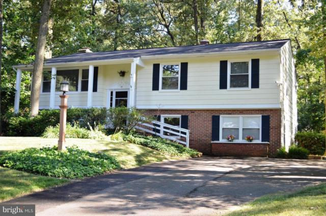 35 Whittier Parkway, SEVERNA PARK, MD 21146 (#1007546100) :: Colgan Real Estate