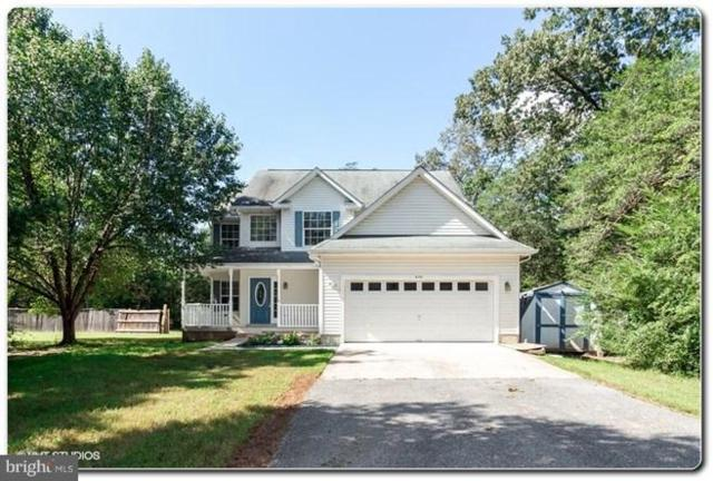 4025 Maguire Place, WALDORF, MD 20601 (#1007546188) :: Colgan Real Estate
