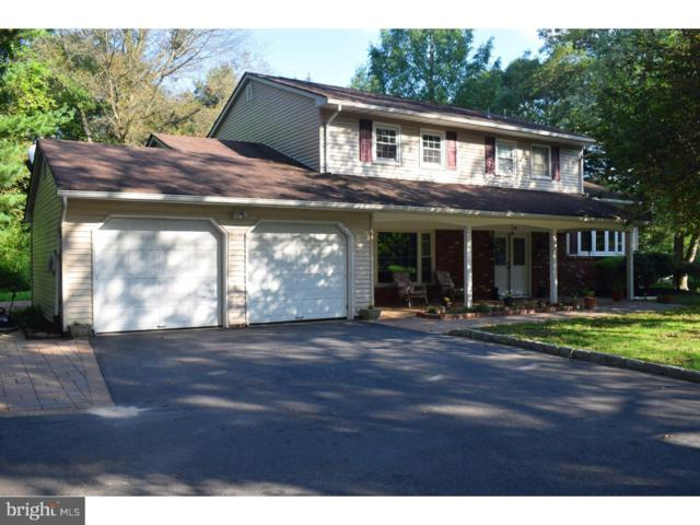 15 Slayback Drive, PRINCETON JUNCTION, NJ 08550 (#1007546296) :: Remax Preferred | Scott Kompa Group