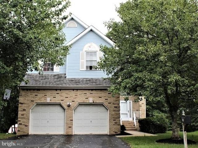 53 Hendrickson Drive, BELLE MEAD, NJ 08502 (#1007546322) :: Colgan Real Estate