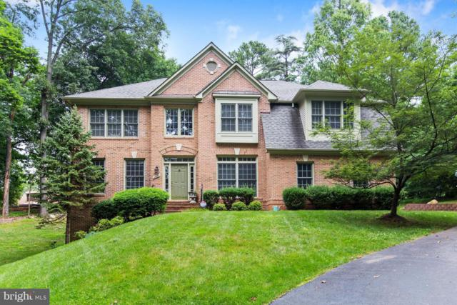 9909 Aldersgate Road, ROCKVILLE, MD 20850 (#1007546334) :: Colgan Real Estate