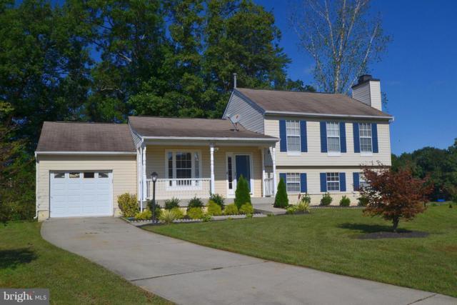 5136 Marlin Court, WALDORF, MD 20603 (#1007546442) :: Colgan Real Estate