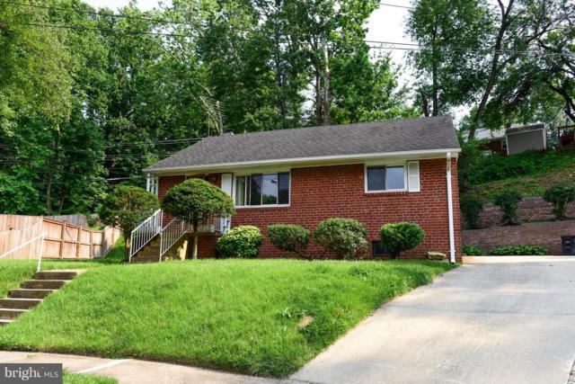 1420 Buchanan Street S, ARLINGTON, VA 22204 (#1007546522) :: Colgan Real Estate