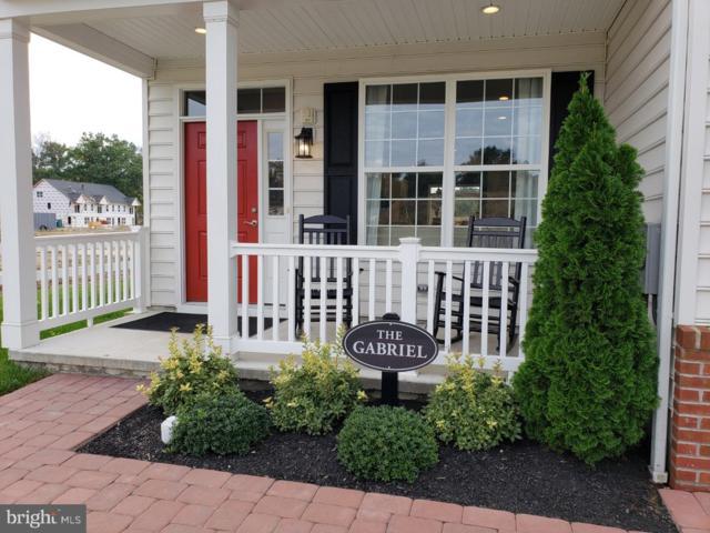 Lot 7 Parrish Road, FALLSINGTON, PA 19054 (#1007546556) :: Colgan Real Estate