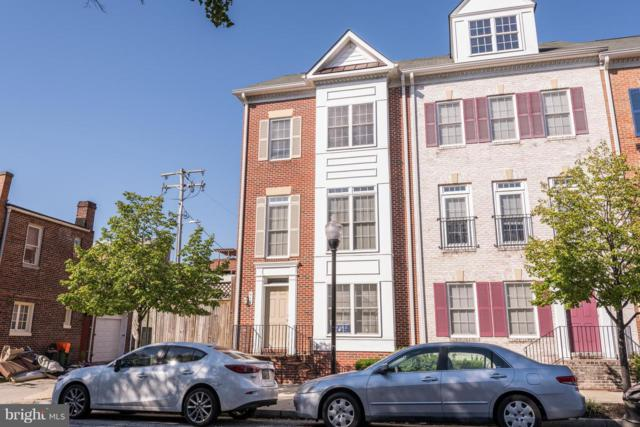 412 Scott Street, BALTIMORE, MD 21230 (#1007546584) :: Great Falls Great Homes