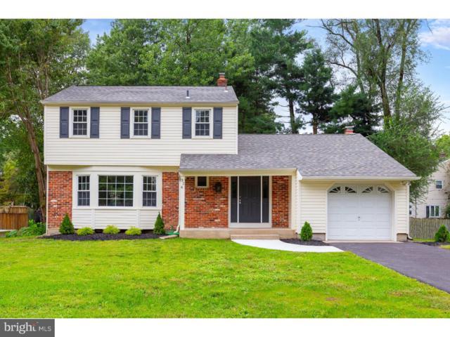 326 Berkshire Avenue, CHERRY HILL, NJ 08002 (#1007546628) :: Colgan Real Estate