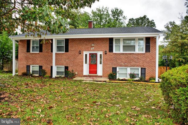 109 Sacred Heart Lane, REISTERSTOWN, MD 21136 (#1007546754) :: Colgan Real Estate