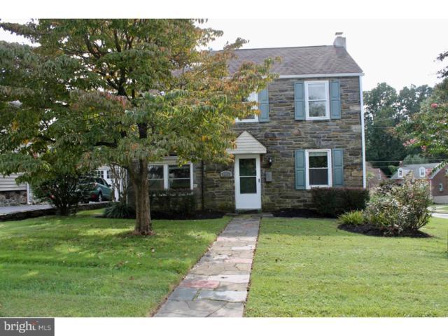 2616 Franklin Avenue, BROOMALL, PA 19008 (#1007546784) :: Remax Preferred | Scott Kompa Group
