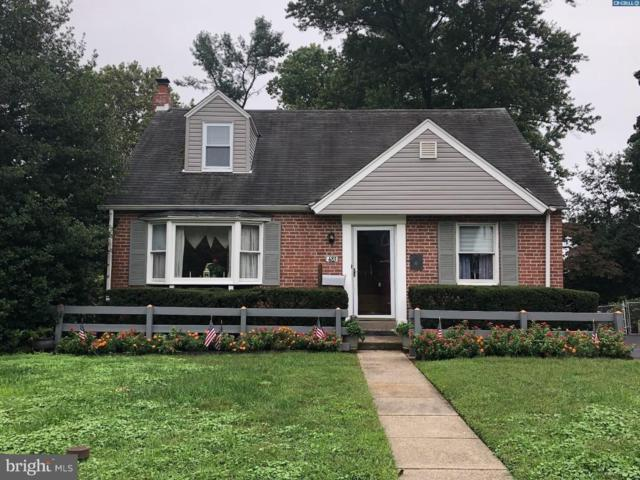 483 Granite Terrace, SPRINGFIELD, PA 19064 (#1007546852) :: Colgan Real Estate