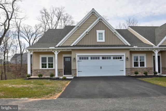 3347 Mount Joy Road #17, MOUNT JOY, PA 17552 (#1007546862) :: Benchmark Real Estate Team of KW Keystone Realty