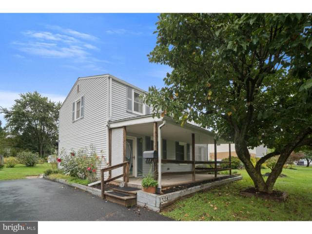 328 Greenwood Road, LANSDALE, PA 19446 (#1007546910) :: Remax Preferred | Scott Kompa Group