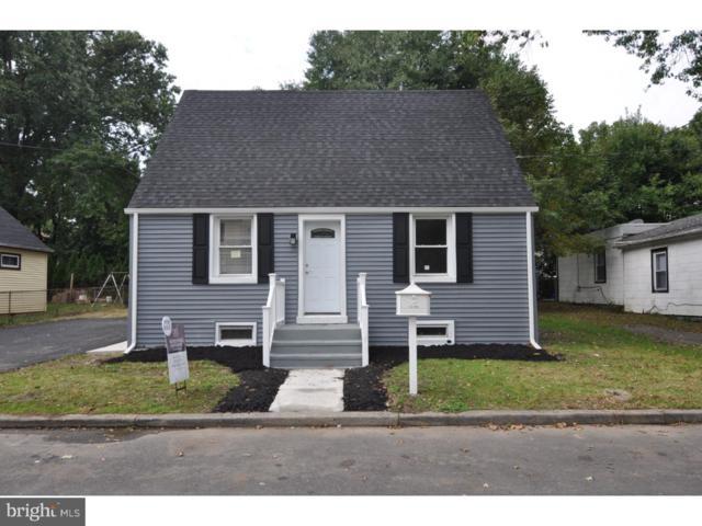 98 Merline Avenue, LAWRENCE TOWNSHIP, NJ 08648 (#1007546960) :: Remax Preferred   Scott Kompa Group
