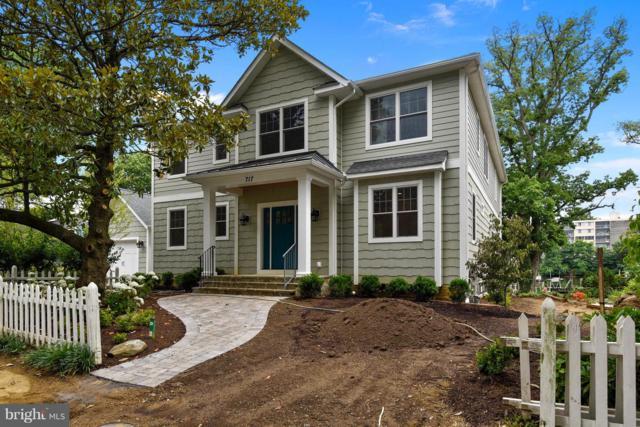 717 Chester Avenue, ANNAPOLIS, MD 21403 (#1007546984) :: Colgan Real Estate