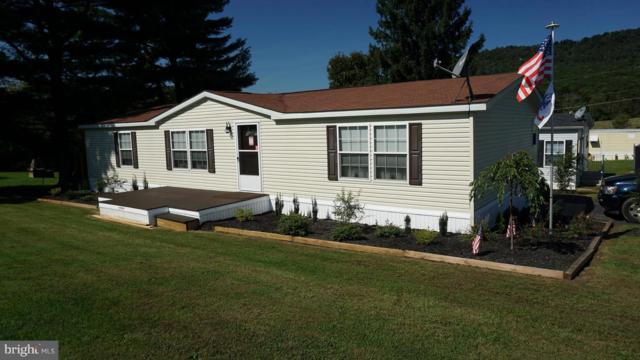 14 Monroe Valley Park, JONESTOWN, PA 17038 (#1007547072) :: Benchmark Real Estate Team of KW Keystone Realty