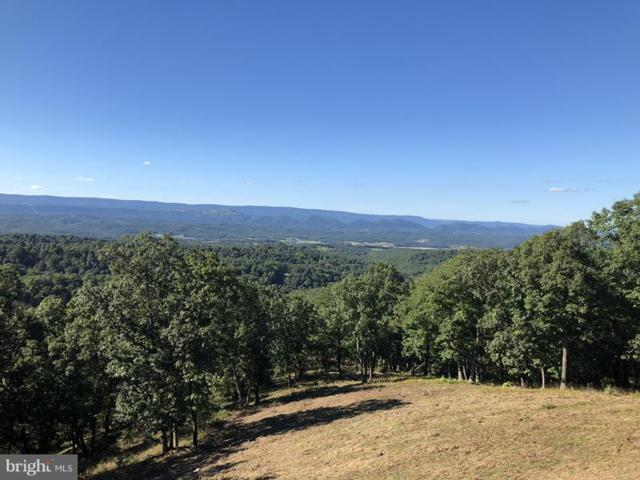 258 Bluffs Lookout Road, FORT ASHBY, WV 26719 (#1007547088) :: Remax Preferred | Scott Kompa Group