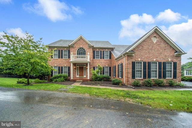 12219 Garrison Forest Road, OWINGS MILLS, MD 21117 (#1007547152) :: Bob Lucido Team of Keller Williams Integrity