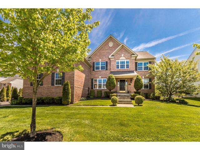 6 Cranbury Hill Court, MOUNT LAUREL, NJ 08054 (#1007547154) :: Colgan Real Estate