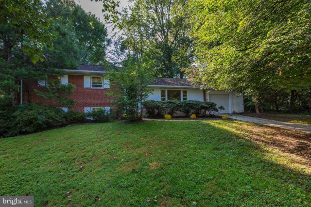 5704 Radnor Court, BETHESDA, MD 20817 (#1007547252) :: Colgan Real Estate