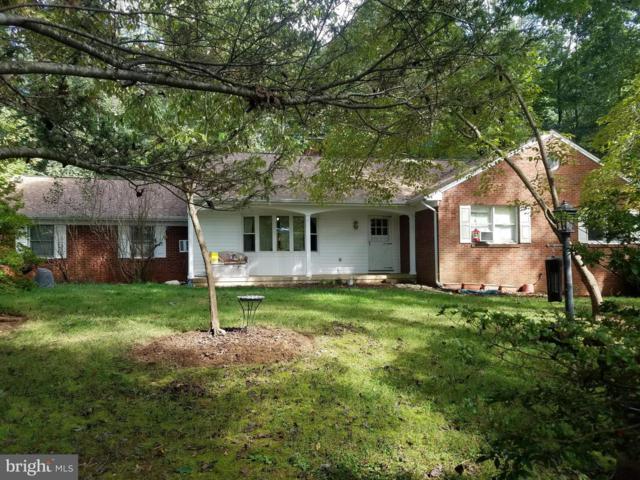 6615 Wilson Road, MARSHALL, VA 20115 (#1007547356) :: Advance Realty Bel Air, Inc