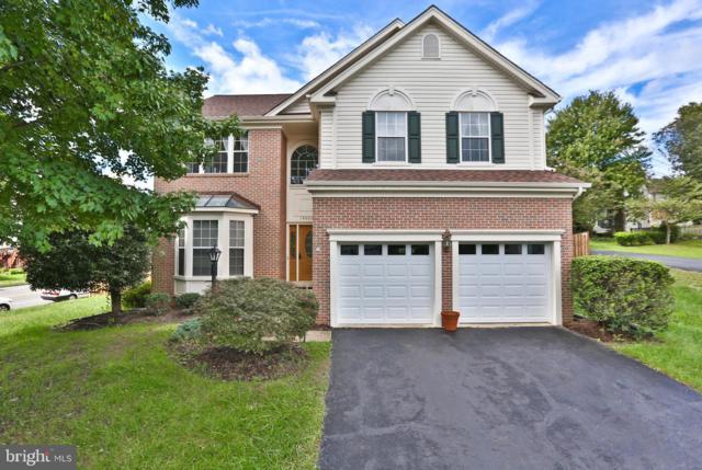 14003 Wood Rock Way, CENTREVILLE, VA 20121 (#1007547368) :: Colgan Real Estate