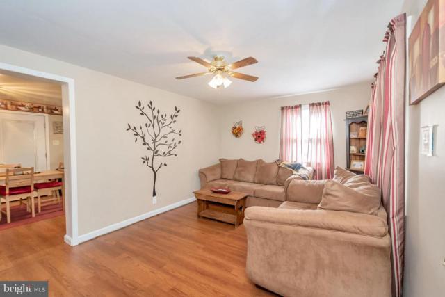 10601 Elk Drive, FREDERICKSBURG, VA 22407 (#1007547378) :: Keller Williams Pat Hiban Real Estate Group