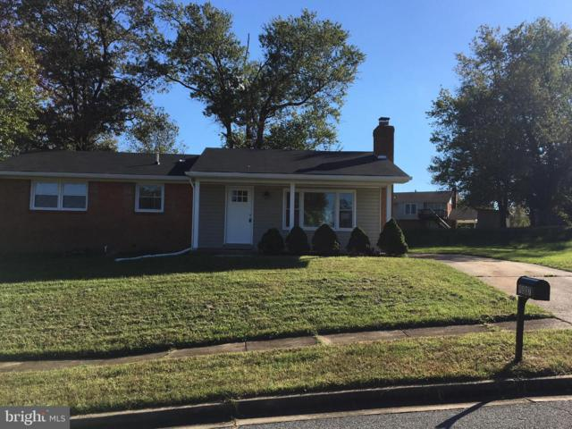 9807 Healy Court, UPPER MARLBORO, MD 20772 (#1007547502) :: Maryland Residential Team