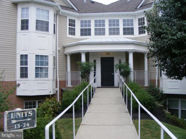 108 Bayland Drive #18, HAVRE DE GRACE, MD 21078 (#1007547560) :: Gail Nyman Group