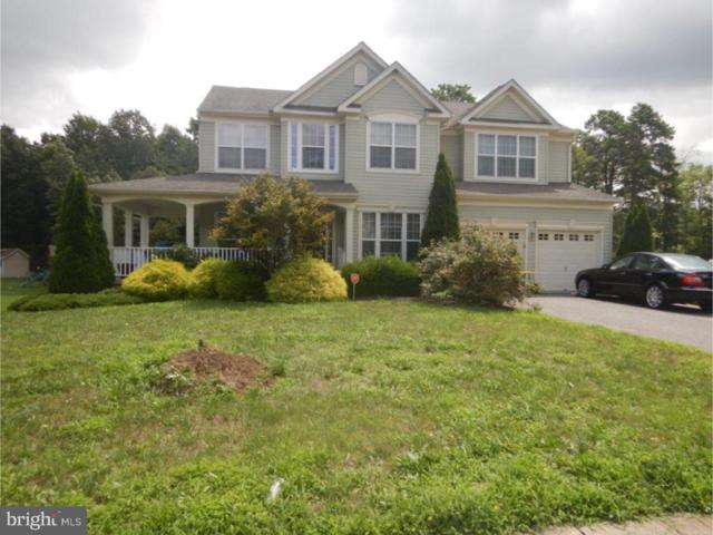 304 Danville Drive, WILLIAMSTOWN, NJ 08094 (#1007547574) :: Colgan Real Estate