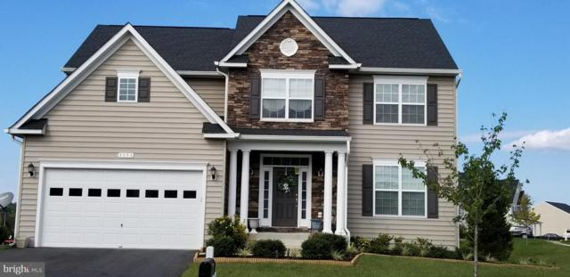 5353 Longbow Road, KING GEORGE, VA 22485 (#1007547576) :: Remax Preferred | Scott Kompa Group